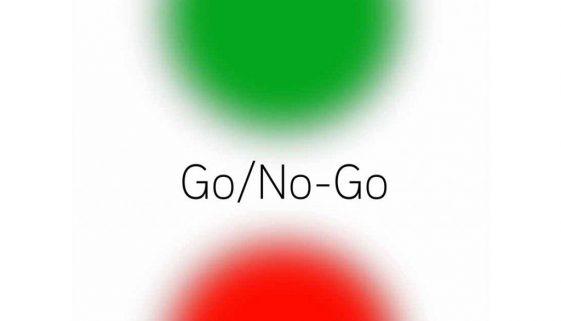 go-no-go