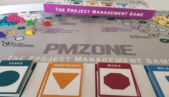project-management-board-game