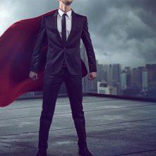 superhero manager
