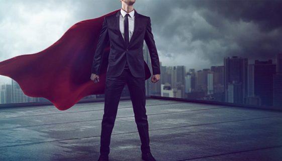 superhero-manager