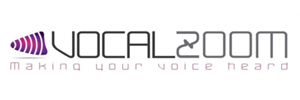 vocalzoom logo